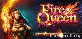 Fire Queen Slot
