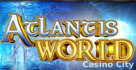 Atlantis World Slot