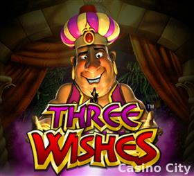 Three Wishes Slot