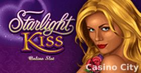 Starlight Kiss Slot
