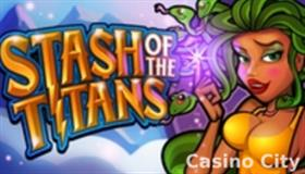 Stash of the Titans Slot