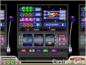 Casino Euro Palace Spiele