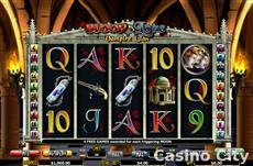 Online casino for free