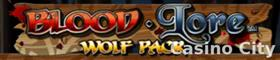 Blood Lore: Wolf Pack Slot