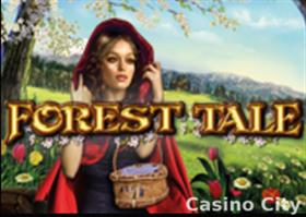 Forest Tale Slot