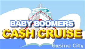 Baby Boomers: Cash Cruise Slot