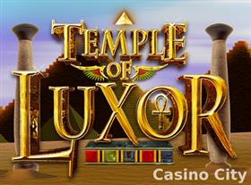 Temple of Luxor Slot