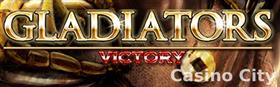 Gladiators Victory Slot