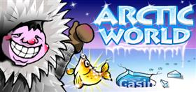 Arctic World Slot