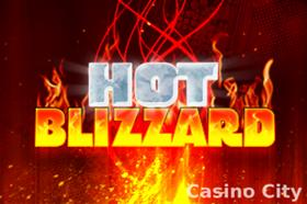 Hot Blizzard Slot