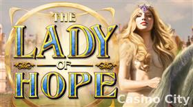 The Lady Of Hope Slot