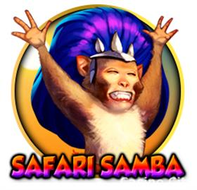 Safari Samba Slot