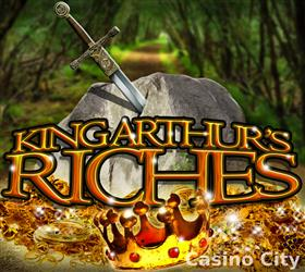 King Arthur's Riches Slot