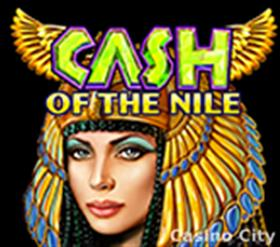 Cash of the Nile Slot