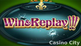 Win&Replay Slot