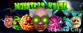 Monsters House Slot