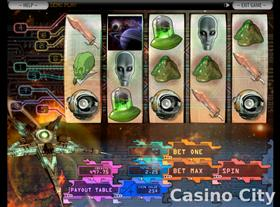 Sci fi online casino directory gambling links odds sports
