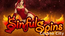 Sinful Spins Slot