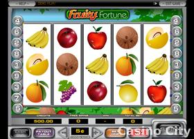 Fruity Fortune Slot