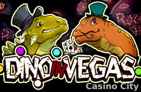 Dino in Vegas Slot