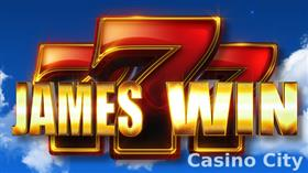 James Win Slot