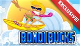 Bondi Bucks Slot