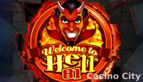 Welcome to Hell 81 Slot