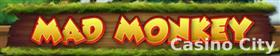 Mad Monkey Slot