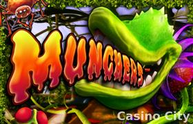 Munchers Slot