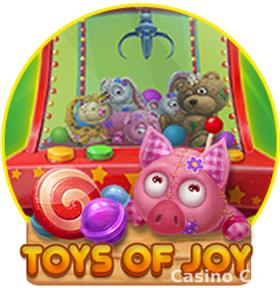 Toys of Joy Slot