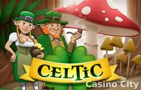 Celtic Slot