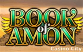 Book of Amon Slot