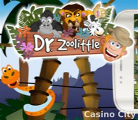 Dr. Zoolittle Slot