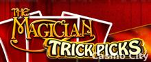 The Magician: Trick Picks