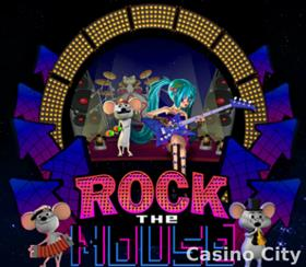 Rock the Mouse Slot