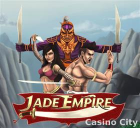 Jade Empire Slot
