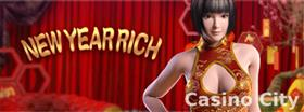 New Year Rich Slot