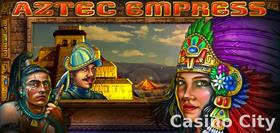 Aztec Empress Slot