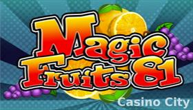 Magic Fruits 81 Slot