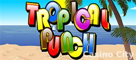 Tropical Punch Slot