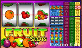 Fruit Slots Slot