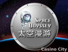 Space Odyssey Slot