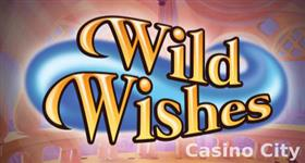 Wild Wishes Slot