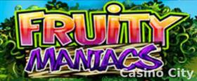 Fruity Maniacs Slot