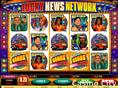 Lucky News Network Slot