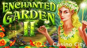 Enchanted Garden II Slot