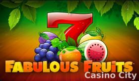 Fabulous Fruits Slot