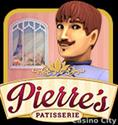 Pierre's Patisserie Slot