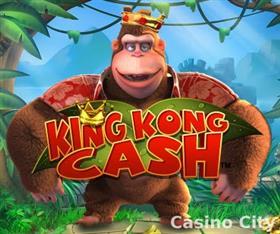 King kong cash online casino slot game king kong cash slot malvernweather Choice Image