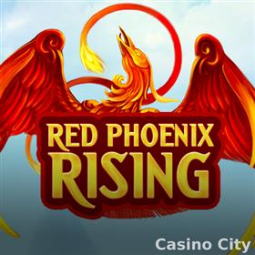 Spiele Red Phoenix - Video Slots Online